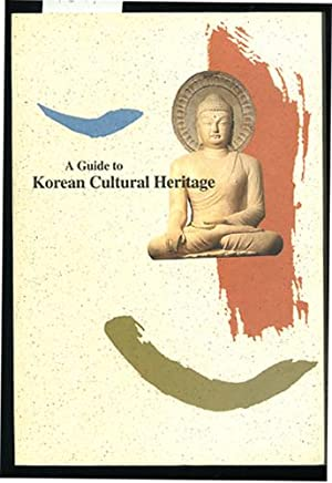 A Guide to Korean Cultural Heritage