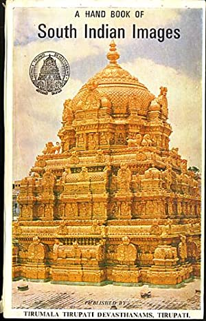 A Handbook of South Indian Images