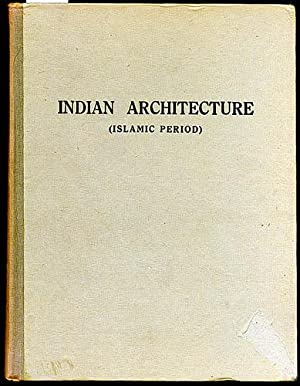 Indian Architecture, 2 Volumes