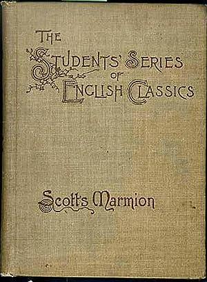 Sir Walter Scott's Marmion: Norris, Mary Harriott,