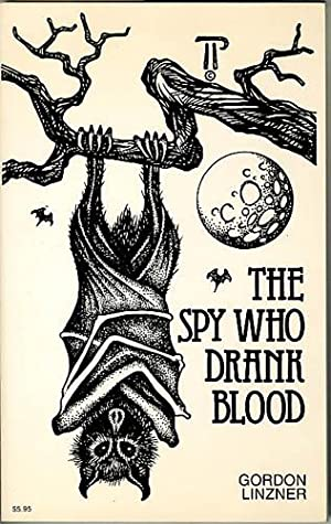 The Spy Who Drank Blood