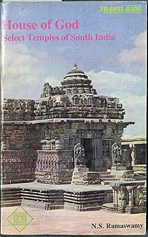 House of God: Select Temples of South India