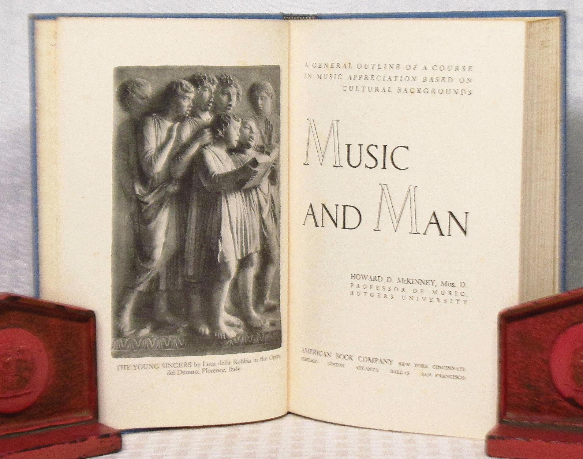 Music and Man