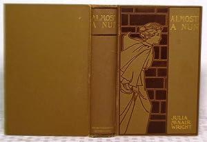 Almost A Nun: Julia McNair Wright