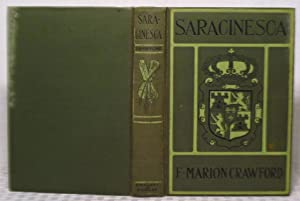 Saracinesca: F. Marion Crawford