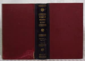 Works of George Eliot - Romola (Part: George Eliot