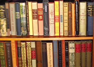 Heritage Press - 232 Book Collection: Various