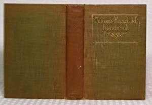 Putnam's Household Handbook: Mae Savell Croy