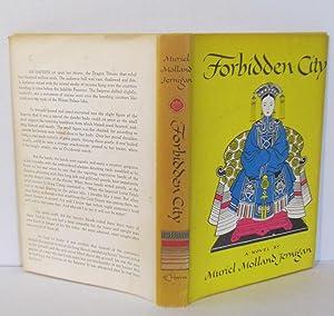 Forbidden City: Muriel Molland Jernigan