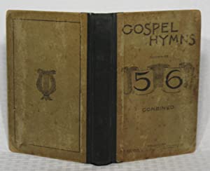 Gospel Hymns Numbers 5 and 6 Combined: Ira D. Sankey,