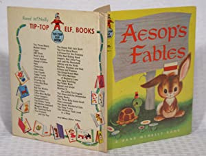 """Aesop""""s Fables: various"""