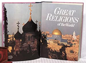 Great Religions of the World: National Geographic