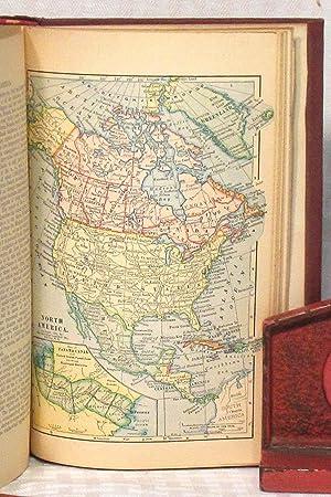 The New Imperial Encyclopedia and Dictionary Vol I: Richard Gleason Greene - editor