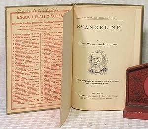 Evangeline: Henry Wadsworth Longfellow