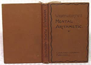 A Mental Arithmetic: G. A. Wentworth