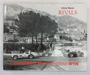 Rivals: Lancia D50 and Mercedes-Benz W196