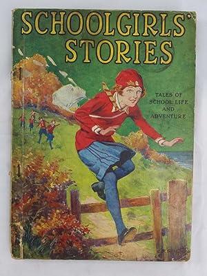 Schoolgirls stories