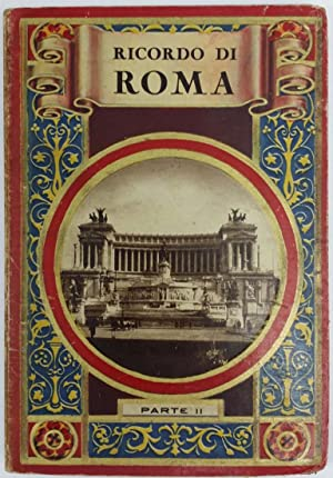 Ricordo Di Roma Parte II: Various