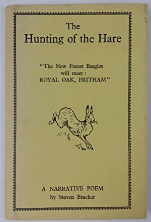 The Hunting of the Hare,
