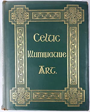 Celtic Illuminative Art in the Gospel Books of Durrow, Lindisfarne, and Kells.