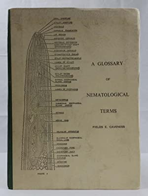A Glossary of Nematological Terms: Fields E Caveness