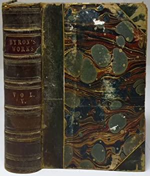 The Works of Lord Byron in six volumes, Volume five