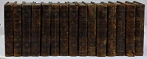 The Works of Samuel Johnson, LL. D. A new edition, In Fifteen Volumes with A Life of the Author