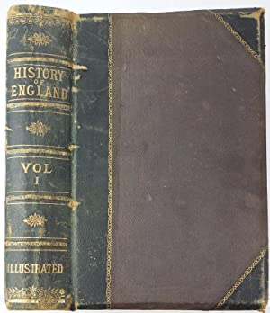 The History Of England. Volume 1