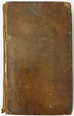 The Life and Adventures of Robinson Crusoe, of York, Mariner. Volume 1