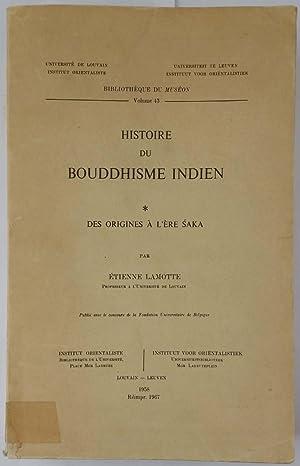 Lamotte Histoire cover art