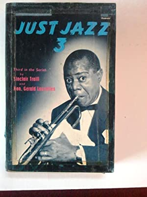 Just Jazz 3: Traill, Sinclair &