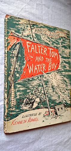 Falter Tom and the Water Boy: Maurice Duggan