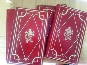 History of England (Four Volume Set): Lord MacAulay