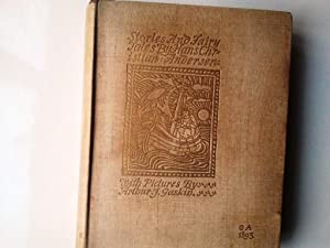 Stories and Fairytales of Hans Christian Andersen: Andersen, Hans Christian