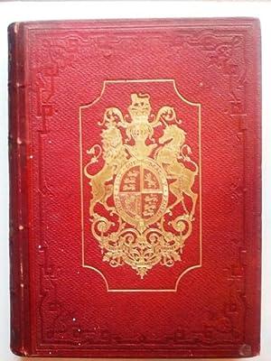Les Galeries Royales D'Angleterre Windsor, Buckingham, Osborne.: Jean Armengaud