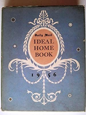 Daily Mail Ideal Home Book 1956: Frances Lake editor
