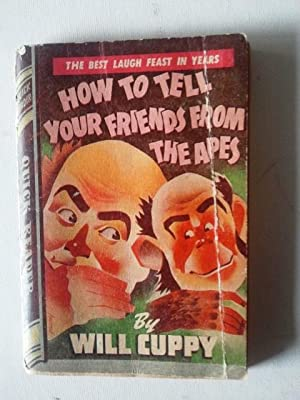 How to Tell Your Friends From the Apes - Quick Reader: Will Cuppy