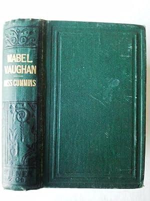 Mabel Vaughan: Miss Cummins
