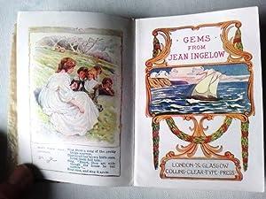 Gems from Jean Ingelow: Jean Ingelow