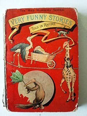 Very Funny Stories Told in Rhyme The: Elizabeth W. Wood,