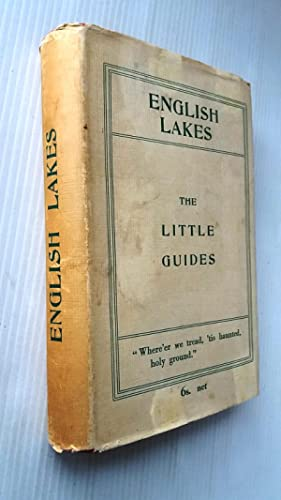 The English Lakes - The Little Guides