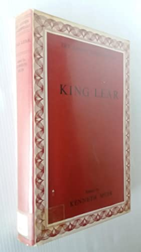 King Lear - The Arden Edition of: William Shakespeare edited