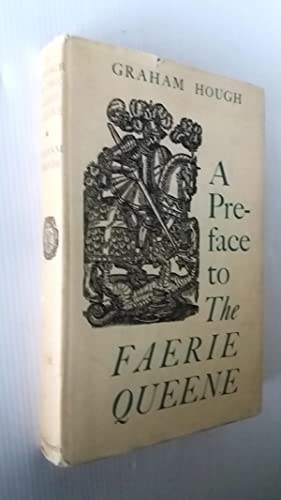 A Preface to The Faerie Queene: Graham Hough