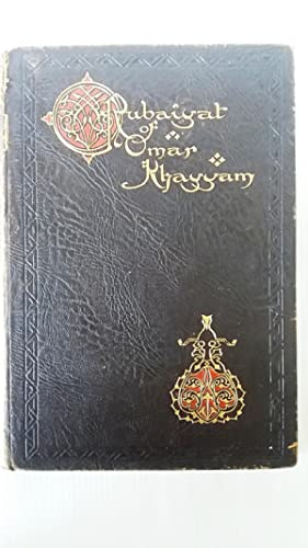 The Rubaiyat of Omar Khayyam: Fitzgerald