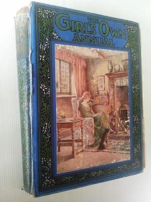 Girl's Own Annual 41 - 1920: Flora Klickmann
