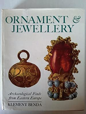 Ornament & Jewellery - Archaeological Finds from Eastern Europe