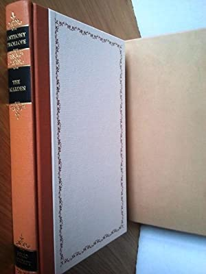 The Barsetshire Chronicles First 4 Volumes -: Anthony Trollope introductions