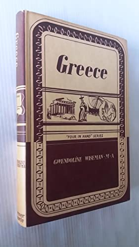 Greece: Volume Two in The
