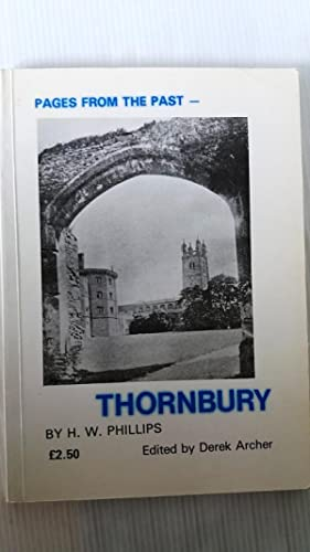 Thornbury - Pages from the past
