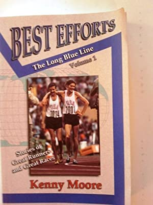 Best Efforts - Great Runners and Great: Moore, Kenny